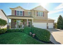 View 6163 N Woodhaven Dr McCordsville IN
