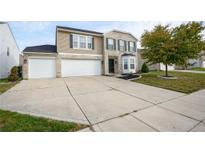 View 12714 White Rabbit Way Indianapolis IN