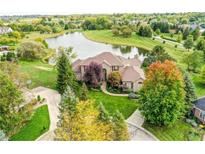 View 4533 Thicket Trce Zionsville IN