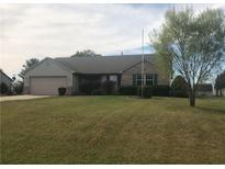 View 2390 S Brandywine Ct Greenfield IN