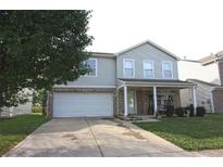 View 2176 Bridlewood Dr Franklin IN