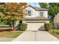 View 7444 Buttonbush Ct Indianapolis IN
