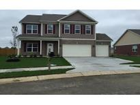 View 3350 S Dendle Dr New Palestine IN