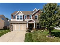 View 7642 Nestucca Trl Noblesville IN