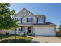 View 12143 Carriage Stone Dr Fishers IN