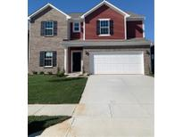 View 5348 Brandywine Dr Whitestown IN