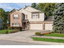 View 14767 Redcliff Dr Noblesville IN