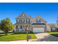 View 6539 W Winding Bend McCordsville IN