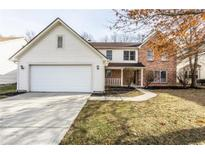 View 7939 Branch Creek Way Indianapolis IN