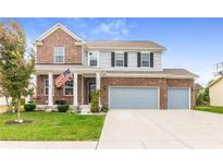 View 5855 W Commonview Dr McCordsville IN
