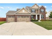 View 6455 Tradition Dr Brownsburg IN