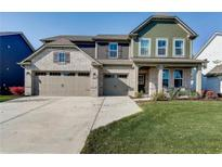 View 15737 Monson Dr Noblesville IN