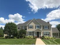 View 15 Monahan Rd Zionsville IN