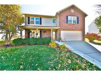 View 6133 W Waterfront Way McCordsville IN