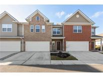 View 9737 Thorne Cliff Way # 101 Fishers IN