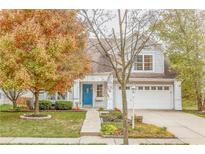 View 10205 Cheswick Ln Fishers IN