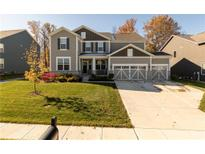 View 5463 Golden Aster Dr Noblesville IN