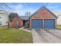 View 7701 Jamestown Dr Fishers IN