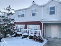 View 13325 White Granite Dr # 1100 Fishers IN