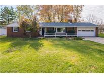 View 405 Hawthorne Ln Greenfield IN