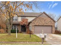 View 10505 Greenway Dr Fishers IN