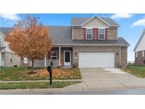 View 5523 W Stoneview McCordsville IN