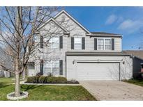 View 8510 Bravestone Way Indianapolis IN