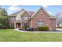 View 11430 Idlewood Dr Fishers IN