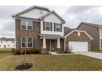 View 5382 Marigold Dr Plainfield IN