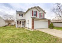 View 19247 Fox Chase Dr Noblesville IN
