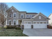 View 7830 Gray Eagle Dr Zionsville IN