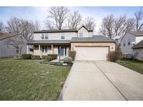 View 6309 Valleyview Dr Fishers IN