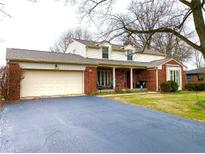 View 1410 Bowman Dr Greenfield IN