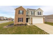 View 2202 Silver Spoon Dr Greenfield IN