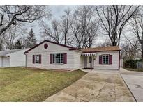View 3955 Strathmore Dr Indianapolis IN