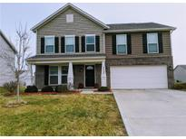 View 2565 Twinleaf Dr Plainfield IN