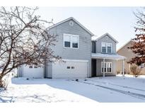 View 1079 King Maple Dr Greenfield IN