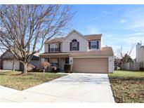 View 1537 Blankenship Dr Indianapolis IN