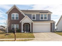 View 8629 Fawn Way McCordsville IN