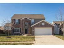 View 8846 N White Tail Trl McCordsville IN