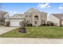 View 12343 Cobblefield Ct Fishers IN