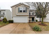 View 1845 Southernwood Ln Indianapolis IN