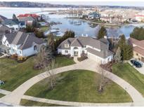 View 12932 Rocky Pointe Rd Fishers IN