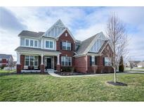 View 10016 Delmore Dr Fishers IN