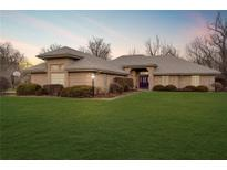 View 1233 Fawn Ridge Ct Anderson IN