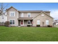 View 13322 Middlewood Ln Fishers IN