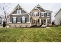 View 15061 Dennison Dr Fishers IN