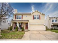 View 1091 Meadowview Ct Franklin IN