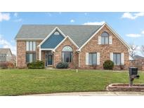 View 6834 Windsong Ct Brownsburg IN
