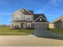 View 6153 Crabapple Dr Whitestown IN